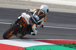 KTM RC390 Cup - Red Bull Ring 02